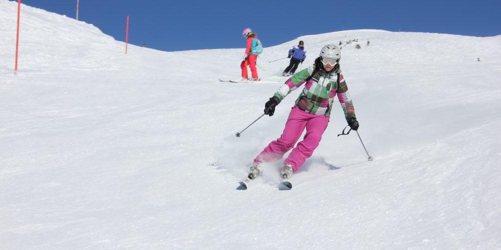 Skiën begint bij Snowsportschool.nl